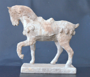 Chinese Tang Dynasty Horse