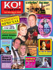 wedding exclusive