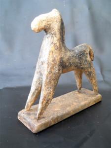 gift horse 2