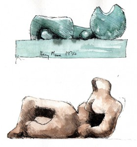 henry moore  2