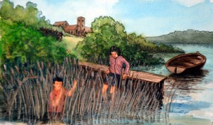 in the reeds 2